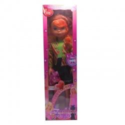 Muñeca grande en caja Nº180
