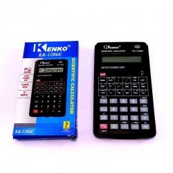 Calculadora Kenko KK-1206E