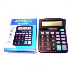 Calculadora Ronbon RB-838B