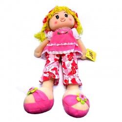 Muñeca de trapo WJ Doll