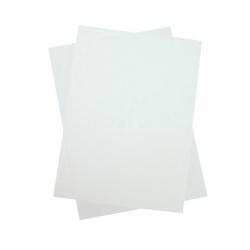 Cartulina blanca 150 grs. x 20 Unidades