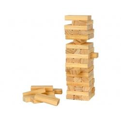 Jenga madera