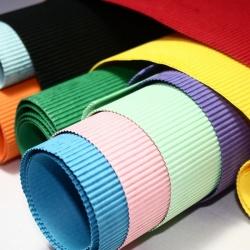 Cartón Micro Corrugado Colores