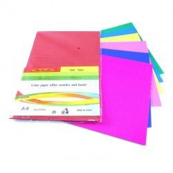 Cartón Micro Corrugado A4 x 10
