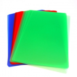 Tapas para encuadernar Carta