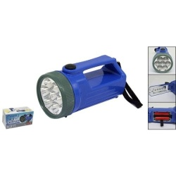 Linterna Led 7+5