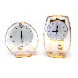 Reloj de mesa x1 con péndulo