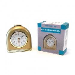 Reloj despertador abstrac color