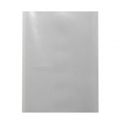 Forro PVC cuadernola Cristal
