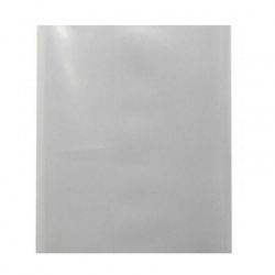 Forro PVC cuaderno cristal