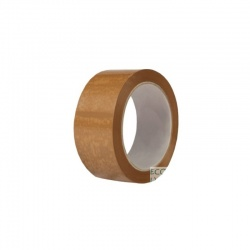 Cinta Packing Marrón trazo 48mm x 50mts