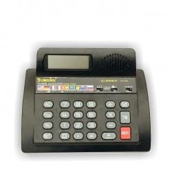 Calculadora parlante V. lenguas