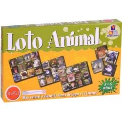 Loto Amimal