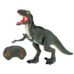 Guante Cabeza de Dinosaurio I.317