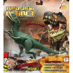 Dinosaurio con Movimiento I.206