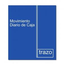 Formulario Movimiento Diario de Caja