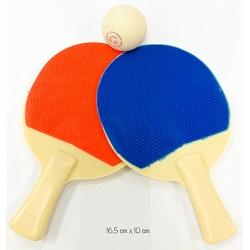LápiCotillón Paleta de Ping Pong