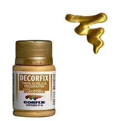 Corfix Decorfix metálica Acrílicos