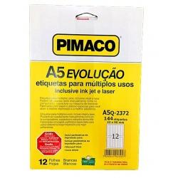 Etiquetas PIMACO 1534/2372/3272