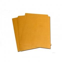 Hojas de garbanzo amarilla Fino x 250 hojas