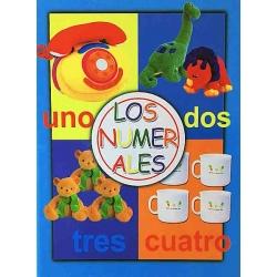 Libro Aprendiendo ABC