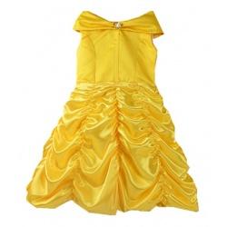 Disfraz Princesa Rosado Med. I.589