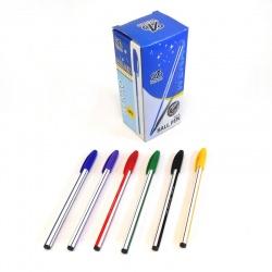 Bolígrafo Ball Pen x 50 Unidades