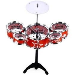 Batería infantil  Jazz Drum