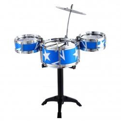 Batería Jazz Drum chica