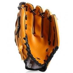 Bate de Baseball con Guante