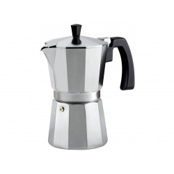 Cafetera de Aluminio Italiana