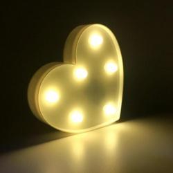 Lámpara LED x ESTRELLA I.557