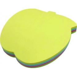 Paper adhesivo formas I 653