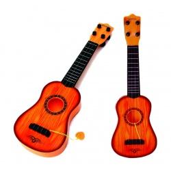 Guitarra Infatil plastica calidad A