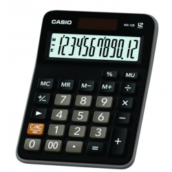 Calculadora Casio MX-12B