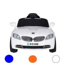 Auto eléctrico Tipo bmw con control