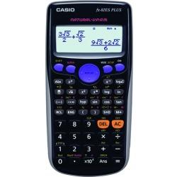 Calculadora Casio FX 82 ES plus científica
