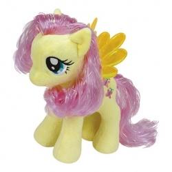 Pony de peluche