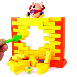 Juego El Muro