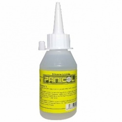 Silicona Liquida TRAZO 30ml