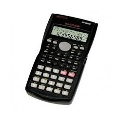 Calculadora cientifica 82MS-B