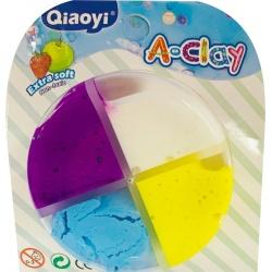 Masa moldar 3 colores i.1046