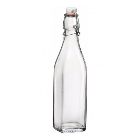 Botella vidrio 1/2L i.2006