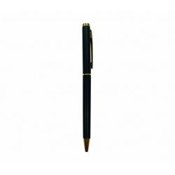 Bolígrafo color metal