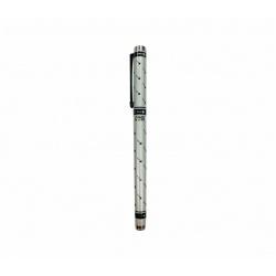 Bolígrafo metálico fantasía