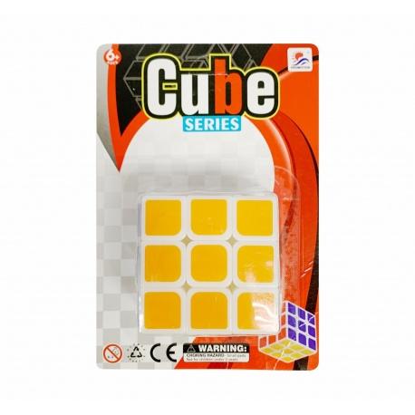 Cubo Rubik I. 045