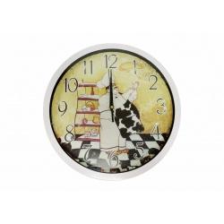 Reloj de pared cocina I. 2091