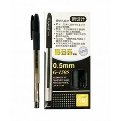 Bolígrafo tinta liquida