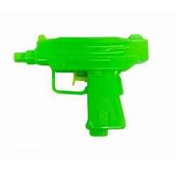 Pistola de agua metralleta