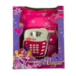 Teléfono musical 1374
